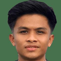 Muhd Azrul Jaffri