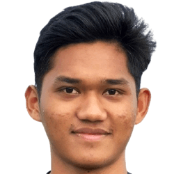 Muhd Syafiq Danial Mohd Romzi