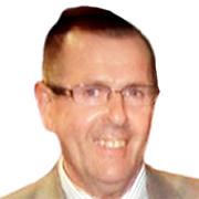 John McKenna