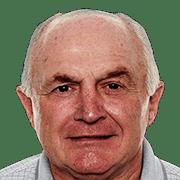 Bob Arber