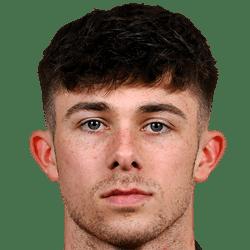 Adam O'Reilly