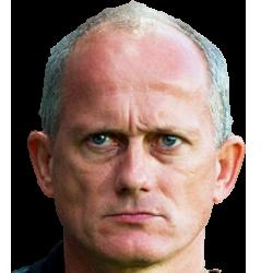Bent Christensen Arensøe