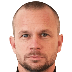 Tobias Linderoth