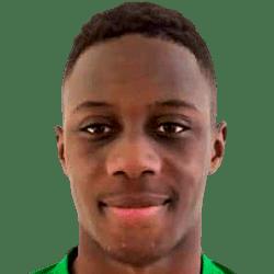 Mamadou Touré Diawara