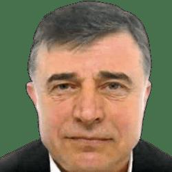 Saffet Akbaş