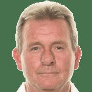 Steve Walford