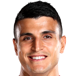 Mohammed Elyounoussi