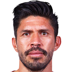 Oribe Peralta In Football Manager 2019