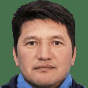Anarbek Ormonbekov