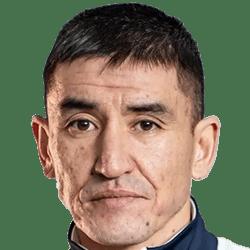 Mirlan Eshenov