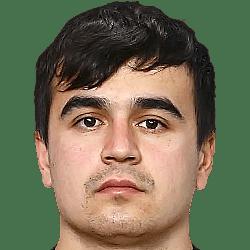 Dilshod Dodoboev
