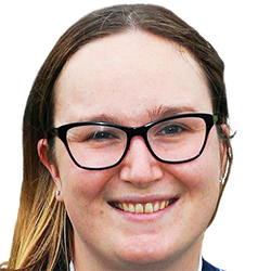 Sarah Watson