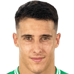 Cristian Tello In Football Manager 2017