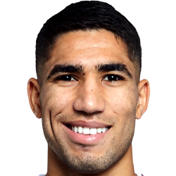 Achraf In Football Manager 2018