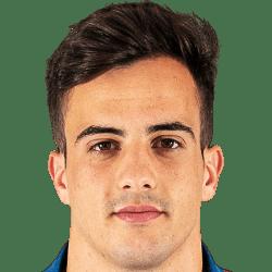 Álex Blesa in Football Manager 2019