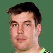 Rickard Göthberg