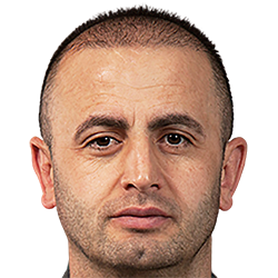 Irfan Korkmaz
