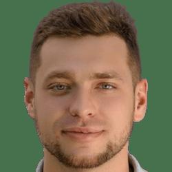 Maxym Syvukha