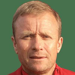 Kjell Sture Jensen