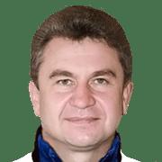 Sergey Pavlyuchyuk