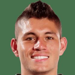 Nicolás Roa