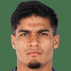 Matías Arezo - Football Manager 2020