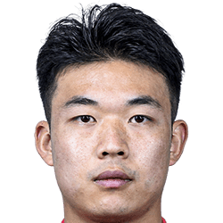 Yan Dinghao
