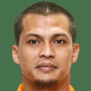 Mohd Suffian Abdul Rahman