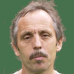 Wolfgang Geiger