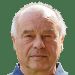 Siegfried Marti
