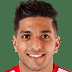 Yassine Khadraoui