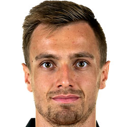 Christian Früchtl in Football Manager 2019