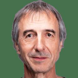 Wolfgang Bunz