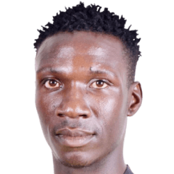 Arnold Munkuli