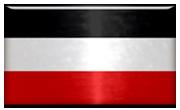 Upper Volta Flag