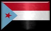South Yemen Flag