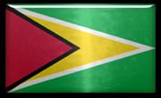 Guyana Flag
