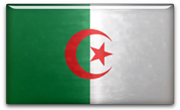 Algeria Flag