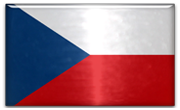 Czechoslovakia Flag