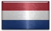 Holland Flag