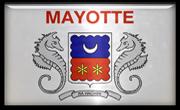 Mayotte Flag
