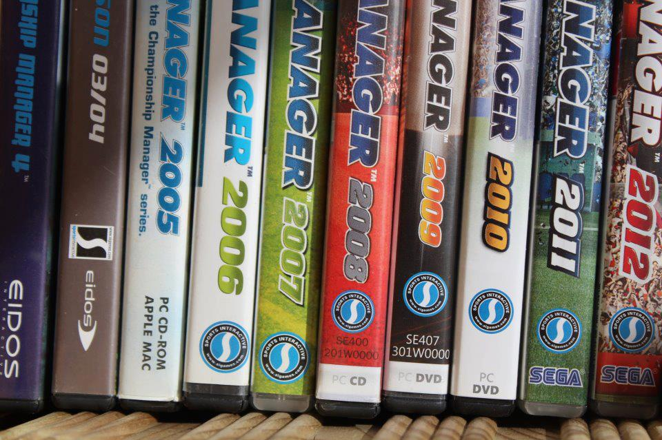 Download football manager 2015.