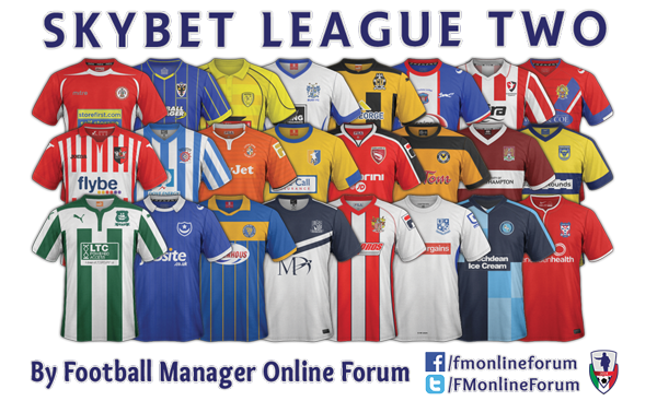 football league 2