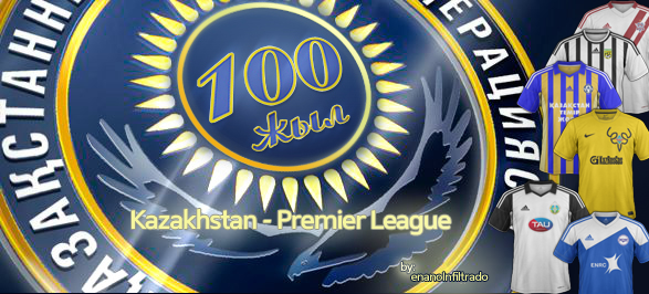 Kazakhstan Premier League