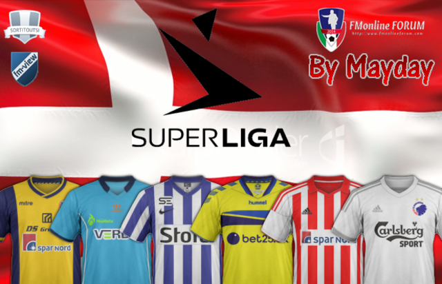 superliga denmark