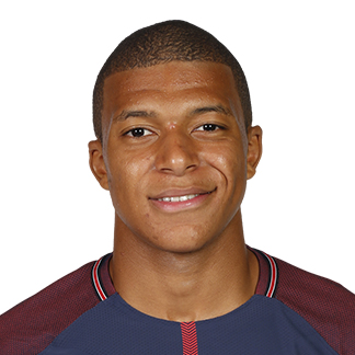 Kylian Mbapp 233 Cut Out Player Faces Megapack Requests