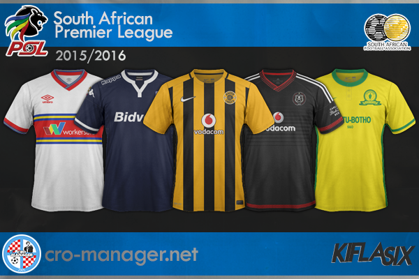 South African Premier League