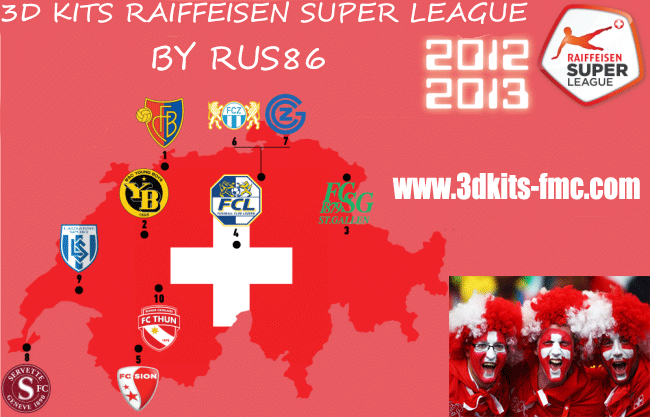 super league switzerland