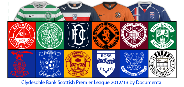 schottland premier league