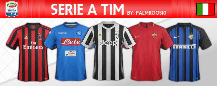 Italy - Serie A SS 2017 18 Relink! (11 03 18) 08a955208